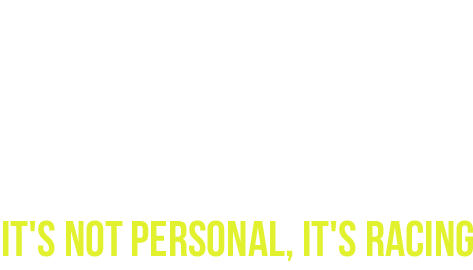 Stian Paulsen | It's not personal, it's racing